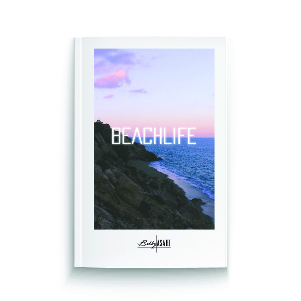 beachlife book